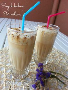 Soğuk kahve | Vanilins