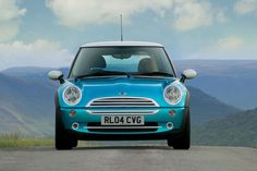 MINI MK1 USED CAR REVIEW (2001-2006) http://www.firstcar.co.uk/reviews/used-car-review/mini-mk1-used-car-review-2001-2006