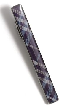 burberry tie clip