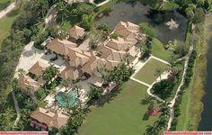 Weston Florida Mansion