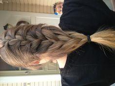 French braid ;-)