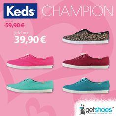 Onlineshop für #Sneaker & #Streetwear