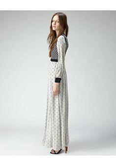 Isabel Marant Melissande dress