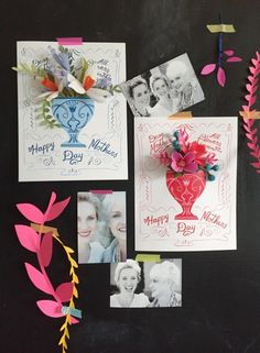 Mother's Day card download