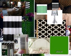 Kelly Green rooms - Google Search