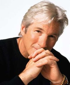 Richard Gere: I'm making this one exception for my fav.