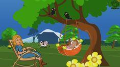 Rock A Bye Baby On The Tree Top - Lullabies for Babies - Nursery Rhymes ...