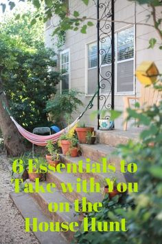 First Time Homebuyer? 6 Essentials to Take With You On a House Hunt   Apartment Therapy