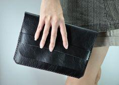Main cousu Premium cuir IPad mini cas IPad mini par LeatherWay