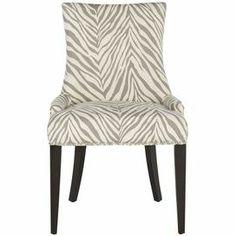 Savanna Side Chair