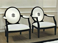 Medallion upholstered fabric easy chair with armrests NOVECENTO by Softhouse