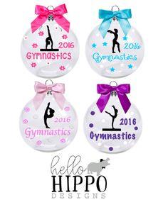 Gymnastics coach christmas gift ideas