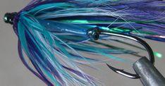 Image result for marabou steelhead fly