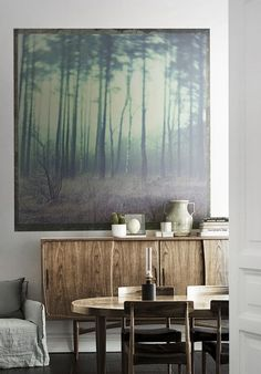 interior | wall art