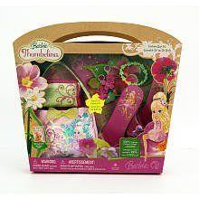 Barbie Thumbelina Fashion Bag Set by Creative Designs. $39.99