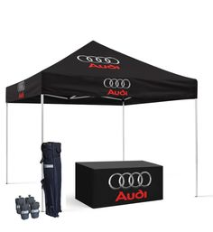 Custom Printed Canopy Tents are the ideal trade show solution for indoor and outdoor promotional events during any time of the year. sizes of Canopy Tent x Canopy Tent x and Canopy Tent x Each tent will be branded with your logo and brand colors. 10x10 Canopy Tent, Pop Up Canopy Tent, Canopy Design, Promotional Events, Trade Show, Tents, Marketing, Outdoor Decor, Shirts