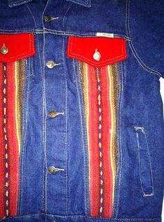 casacas www.trazosandinos.com