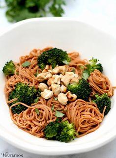 Quick Curry Noodles
