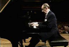 """Schumann - """"Kinderszenen"""" No. 1, Scenes from Childhood   Vladimir Horowitz"""