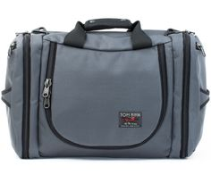 Aeronaut 30 Steel Balistic - Carry-on Travel Bag for European Budget Airlines or Short Trips - TOM BIHN