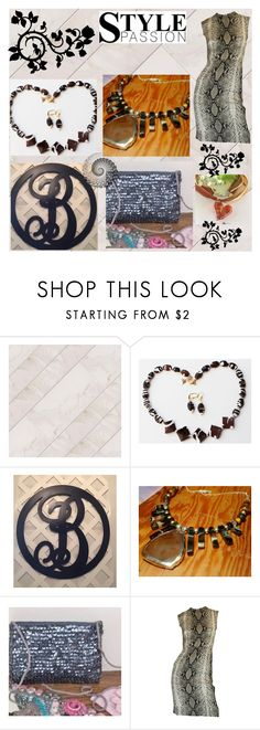 STYLE PASSION!! by christine-bygrave on Polyvore featuring Lanvin, vintage, EtsyTeamUnity and fashionWeek