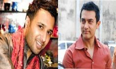 Ash King Will be The Voice of Aamir Khan in #Dhoom3 #bollywood