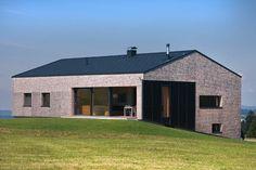 Einfamilienhaus, Sulzberg   Vorarlberger Holzbaukunst