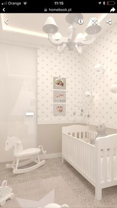 For the Bedroom Baby Nursery: Easy and Cozy Baby Room Ideas for Girl and Boy… – Colorful Baby Rooms Kids Bedroom Dream, Baby Bedroom, Baby Boy Rooms, Baby Room Decor, Boy And Girl Shared Room, Girl Room, Baby Room Neutral, Nursery Neutral, Diy Zimmer