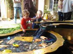 Playborhoods: Placemaking for Kids - Shareable