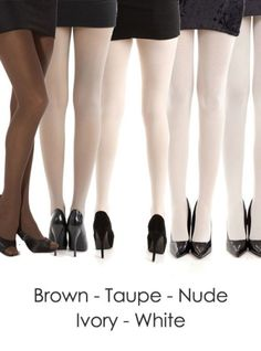 Pamela Mann 3D 50 Denier Tights - Pantyhose, Stockings and more - MyTights.com - The Online Hosiery Store