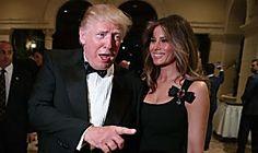 Dolce & Gabbana se atreve con Melania Trump