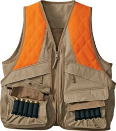 Cabela's Women's OutfitHer™ Upland Vest #CamoSale
