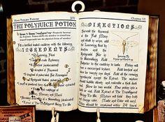 Harry Potter/ Halloween party decor ideas