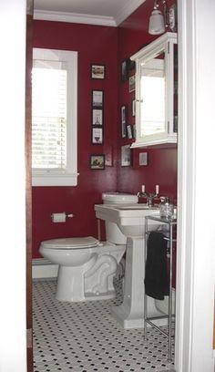 Bay Shore Bungalow Bathroom