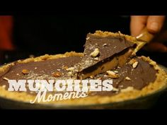 ▶ Munchies Moments: Butter & Scotch - YouTube- OMG Simple & delicious!!!
