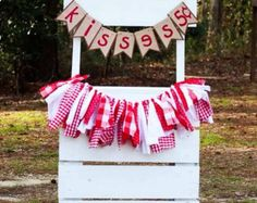 kissing booth for sale | Kissing booth banner, Kisses 5 cent s banner, kissing booth photo prop ...