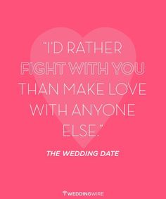 50 Romantic Love Quotes for Your Wedding - WeddingWire.com