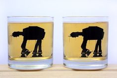 The Sort of Rocks Glasses The Empire Would Have