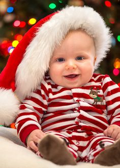 christmas baby photos | Christmas Baby | Christmas Babies | Christmas Baby Pictures ...