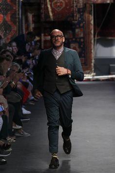 Antonio Marras Spring 2016 Ready-to-Wear Fashion Show - Antonio Marras