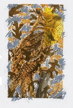 2006 Prints She Bear Gallery