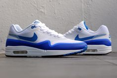 "Nike Sportswear Air Max 1 Hyperfuse NRG ""OG"" ... The rollout of the Nike Sportswear Hyperfuse releases last summer ..."