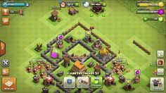 CLASH OF CLANS #23 - AYUNTAMIENTO NIVEL 5