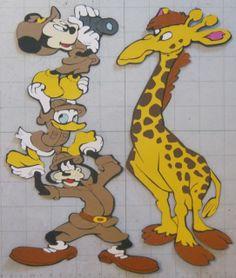 Great Disney SVG files