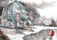 Abbott Excavations and Concreting by David Rowe