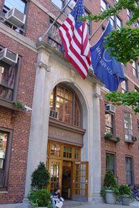 The Dalton School, NYC, NY