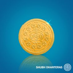 Give your taste buds a really precious gift. #HappyDhanteras