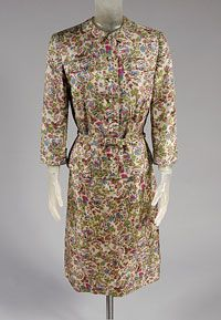 Philadelphia Museum of Art - Collections Object : Woman's Suit: Jacket, Skirt, and Belt