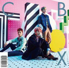 EXO CBX