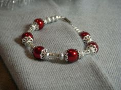 Silver Bell by Baublebys on Etsy, $18.00